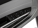 2020 Acura TLX 2.4 8-DCT P-AWS, driver's side inside window controls.