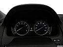 2020 Acura TLX 2.4 8-DCT P-AWS, speedometer/tachometer.