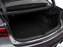 2020 Acura TLX 3.5L, trunk open.