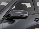 2020 Acura TLX 3.5L, driver's side mirror, 3_4 rear