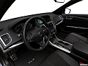 2020 Acura TLX 3.5L, interior hero (driver's side).