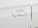 2020 Audi A3 Premium 40 TFSI, drivers side door handle.