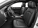 2020 Audi A3 Premium 40 TFSI, front seats from drivers side.