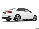 2020 Audi A3 Premium 40 TFSI, low/wide rear 5/8.