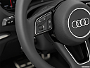 2020 Audi A3 Premium 40 TFSI, steering wheel controls (left side)