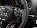 2020 Audi A3 Premium 40 TFSI, steering wheel controls (right side)