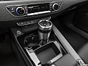 2020 Audi A4 Premium 40 TFSI, cup holder prop (primary).