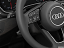 2020 Audi A4 Premium 40 TFSI, steering wheel controls (left side)