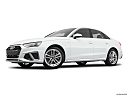 2020 Audi A4 Premium Plus 45 TFSI, low/wide front 5/8.