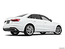 2020 Audi A4 Premium Plus 45 TFSI, low/wide rear 5/8.