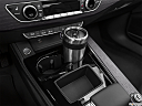 2020 Audi A4 Premium Plus 45 TFSI, cup holder prop (primary).