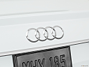 2020 Audi A4 Premium Plus 45 TFSI, rear manufacture badge/emblem