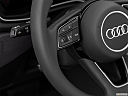 2020 Audi A4 Premium Plus 45 TFSI, steering wheel controls (left side)