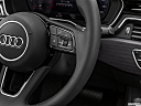 2020 Audi A4 Premium Plus 45 TFSI, steering wheel controls (right side)