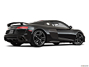 2020 Audi R8 V10 performance, low/wide rear 5/8.