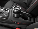 2020 Audi R8 V10 performance, cup holder prop (primary).