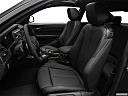 2020 BMW 2-series 230i, front seats from drivers side.