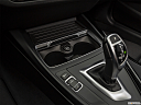 2020 BMW 2-series 230i, cup holders.