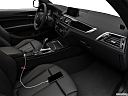 2020 BMW 2-series 230i, auxiliary jack props.