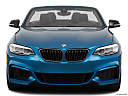 2020 BMW 2-series M240i, low/wide front.