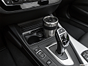 2020 BMW 2-series M240i, cup holder prop (primary).