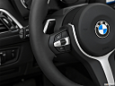 2020 BMW 2-series M240i, steering wheel controls (left side)