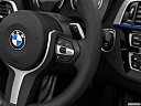 2020 BMW 2-series M240i, steering wheel controls (right side)