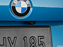 2020 BMW 2-series M240i, rear back-up camera