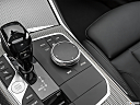 2020 BMW 3-series M340i, system controls.