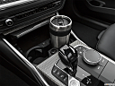 2020 BMW 3-series M340i, cup holder prop (primary).