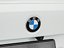 2020 BMW 3-series M340i, rear manufacture badge/emblem