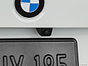 2020 BMW 3-series M340i, rear back-up camera