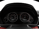 2020 BMW 4-series 440i Convertible, speedometer/tachometer.