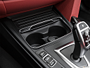 2020 BMW 4-series 440i Convertible, cup holders.