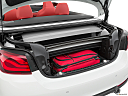 2020 BMW 4-series 440i Convertible, trunk props.