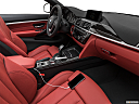 2020 BMW 4-series 440i Convertible, auxiliary jack props.
