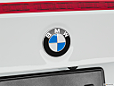 2020 BMW 4-series 440i Convertible, rear manufacture badge/emblem