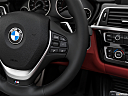 2020 BMW 4-series 440i Convertible, steering wheel controls (right side)