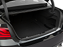 2020 BMW 4-series 440i, trunk open.