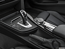 2020 BMW 4-series 440i, gear shifter/center console.
