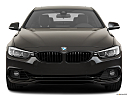 2020 BMW 4-series 440i, low/wide front.
