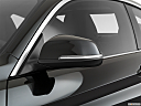 2020 BMW 4-series 440i, driver's side mirror, 3_4 rear