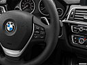2020 BMW 4-series 440i, steering wheel controls (right side)
