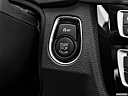2020 BMW 4-series 440i, keyless ignition