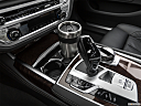 2020 BMW 7-series 740i, cup holder prop (primary).