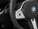 2020 BMW 7-series 740i, steering wheel controls (left side)