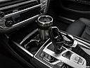 2020 BMW 7-series 750i xDrive, cup holder prop (primary).