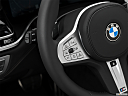 2020 BMW 7-series 750i xDrive, steering wheel controls (left side)