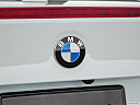 2020 BMW 4-series M4, rear manufacture badge/emblem