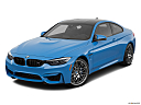 2020 BMW 4-series M4, front angle view.